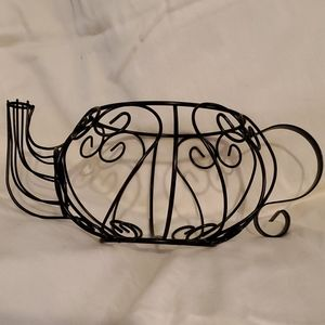 Decorative Wire Teapot